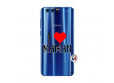 Coque Huawei Honor 9 I Love Maman