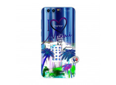 Coque Huawei Honor 9 I Love Miami