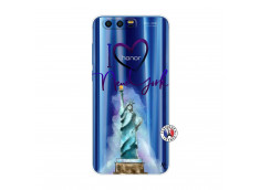 Coque Huawei Honor 9 I Love New York