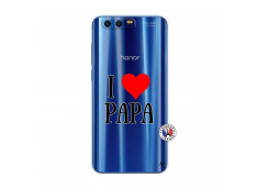 Coque Huawei Honor 9 I Love Papa