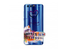 Coque Huawei Honor 9 I Love Rome