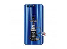 Coque Huawei Honor 9 Jack Hookah