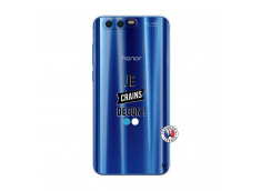 Coque Huawei Honor 9 Je Crains Degun
