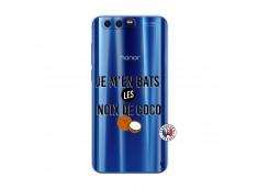 Coque Huawei Honor 9 Je m'en bats Les Noix De Coco