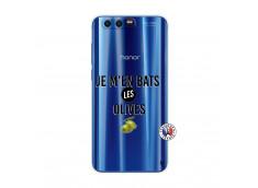 Coque Huawei Honor 9 Je M En Bas Les Olives