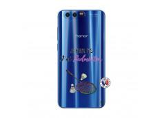 Coque Huawei Honor 9 Je Peux Pas J Ai Badminton