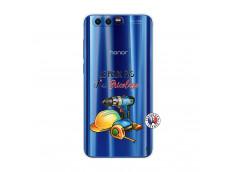 Coque Huawei Honor 9 Je Peux Pas J Ai Bricolage