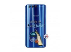 Coque Huawei Honor 9 Je peux pas j'ai cricket