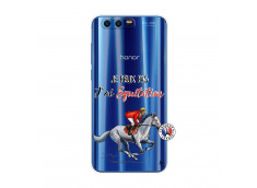 Coque Huawei Honor 9 Je Peux Pas J Ai Equitation