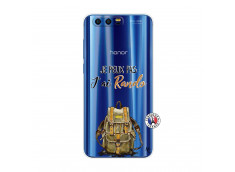 Coque Huawei Honor 9 Je Peux Pas J Ai Rando