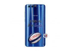 Coque Huawei Honor 9 Je Peux Pas J Ai Rugby