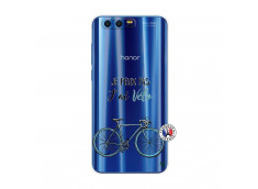 Coque Huawei Honor 9 Je Peux Pas J Ai Velo