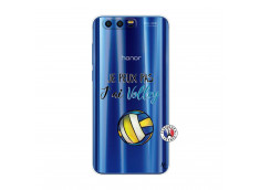 Coque Huawei Honor 9 Je Peux Pas J Ai Volley