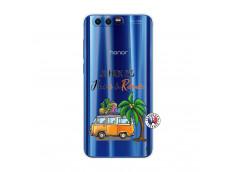 Coque Huawei Honor 9 Je Peux Pas Je Suis A La Retraite