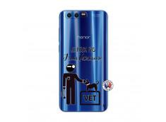 Coque Huawei Honor 9 Je Peux Pas Je Suis Veterinaire