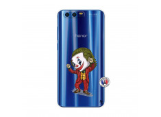 Coque Huawei Honor 9 Joker Dance