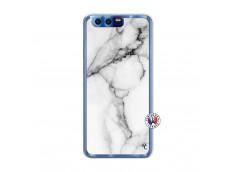 Coque Huawei Honor 9 White Marble Translu