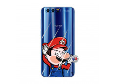 Coque Huawei Honor 9 Mario Impact