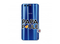 Coque Huawei Honor 9 Papa Poule