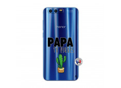 Coque Huawei Honor 9 Papa Tu Piques