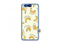 Coque Huawei Honor 9 Sorbet Banana Split Translu