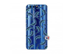 Coque Huawei Honor 9 Dolphins