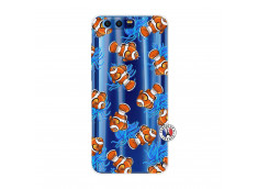 Coque Huawei Honor 9 Poisson Clown