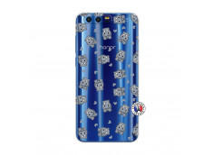 Coque Huawei Honor 9 Petits Hippos