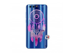 Coque Huawei Honor 9 Purple Dreamcatcher