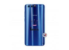 Coque Huawei Honor 9 Queen