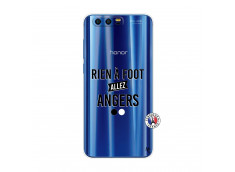 Coque Huawei Honor 9 Rien A Foot Allez Angers