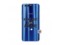 Coque Huawei Honor 9 Rien A Foot Allez Auxerre