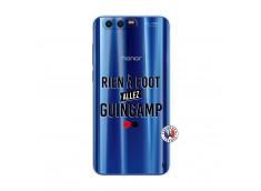 Coque Huawei Honor 9 Rien A Foot Allez Guingamp