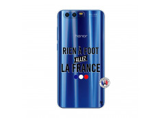 Coque Huawei Honor 9 Rien A Foot Allez La France