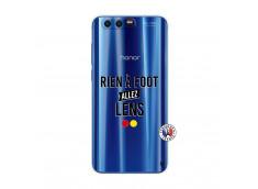 Coque Huawei Honor 9 Rien A Foot Allez Lens