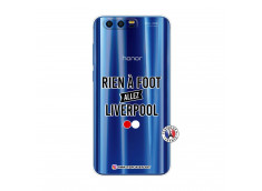 Coque Huawei Honor 9 Rien A Foot Allez Liverpool
