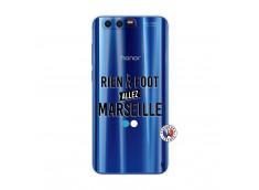 Coque Huawei Honor 9 Rien A Foot Allez Marseille