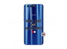 Coque Huawei Honor 9 Rien A Foot Allez Valenciennes