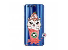 Coque Huawei Honor 9 Catpucino Ice Cream