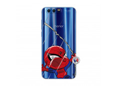 Coque Huawei Honor 9 Spider Impact
