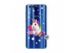 Coque Huawei Honor 9 Sweet Baby Licorne