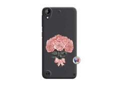 Coque HTC Desire 530 Bouquet de Roses