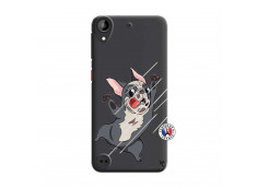 Coque HTC Desire 530 Dog Impact