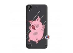 Coque HTC Desire 530 Pig Impact