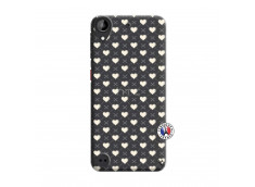 Coque HTC Desire 530 Little Hearts