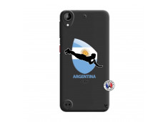 Coque HTC Desire 530 Coupe du Monde Rugby-Argentina