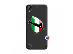Coque HTC Desire 530 Coupe du Monde Rugby-Italy
