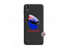 Coque HTC Desire 530 Coupe du Monde Rugby- Nouvelle Zélande