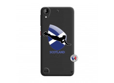 Coque HTC Desire 530 Coupe du Monde Rugby-Scotland