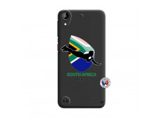 Coque HTC Desire 530 Coupe du Monde Rugby-South Africa